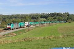 2814 sncb logistics ligne 24 wonck 1 octobre 2012