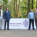 Wed, 12/09/2012 - 10:23 - Peter Jones Foundation hosts the Enterprise challenge at Goodwood Estate for its annual golfing charity day