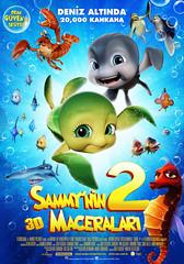 Sammy'nin Maceraları 2 - Sammy 2 (2012)