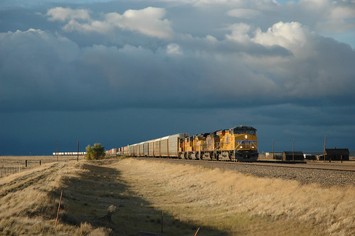 UP 5249 east Bosler Wyoming 21.09.2006  (2)