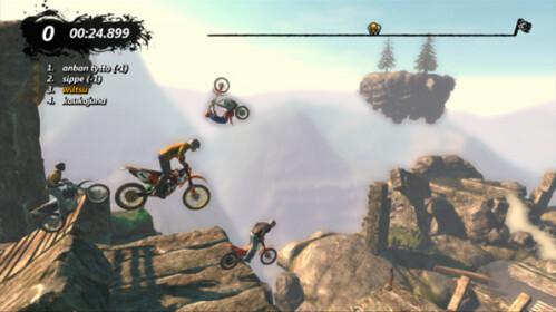 Trials Evolution: Origin of Pain DLC Releases Today