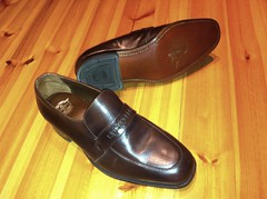 Florsheimin loaferit