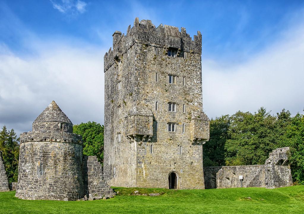 Castle Hotels Near Galway