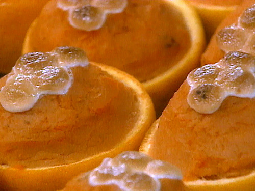 Mimi's Sweet Potatoes in Orange Shells