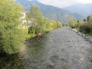River Caffaro