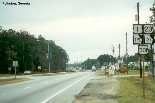 Folkston GA