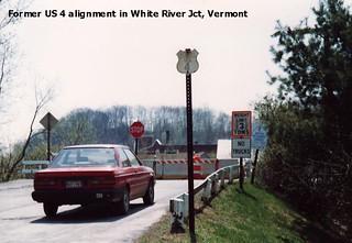 White River Junction VT