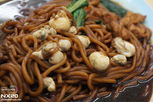 eng kee oyster noodle