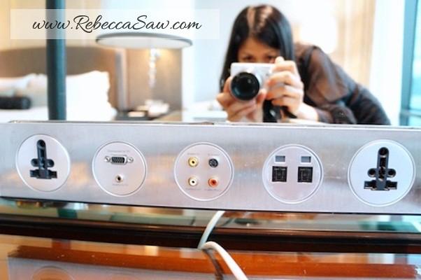 St. Regis Bangkok - Room-031