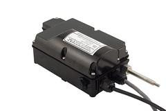 [11355] Smart Actuator 4 (Left, Rear, Angled, External)