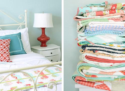 guest/quilts