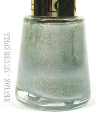 Revlon Silver Spell