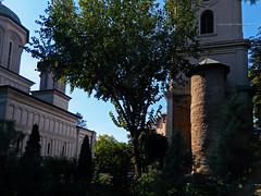 Radu Vodă former monastery, Bucharest