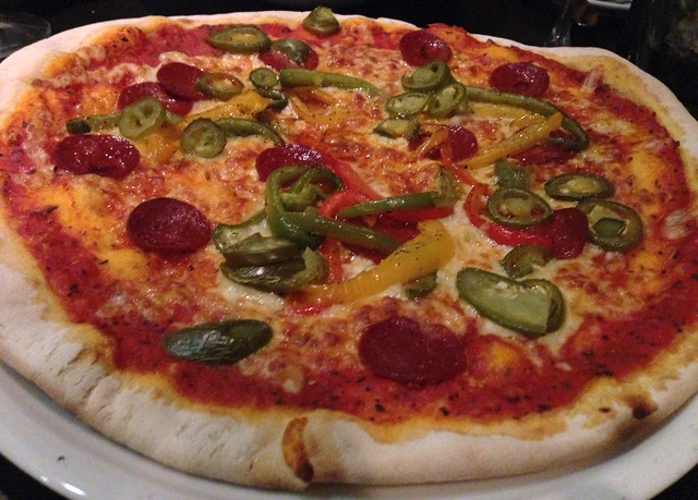 fratello's jesmond pizza (flickr)