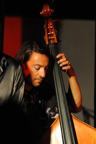 Remi Abram Quartet @Rouge Belle de Mai By McYavell - 121009 (23)
