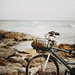 A Tulum vibe with its beautiful beach, peaceful ambience and bikes by Gabriela Tulian