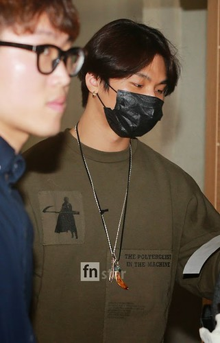 BIGBANG Gimpo to Jeju 2015-05-19 2015-05-19 13