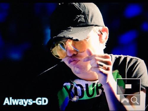 Big Bang - FANTASTIC BABYS 2016 - Chiba - 05may2016 - Always GD - 07