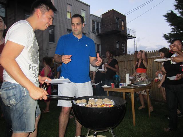 Chaos Cooking CS Summer, Canon POWERSHOT ELPH 300 HS
