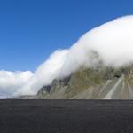 18. August 2016 - 14:06 - Black beach - Iceland