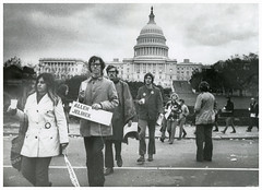 March Against Death in Washington, DC: 1969