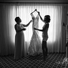 It's about that time, my love.  #momanddaughter #gettingready to put on #thedress on Jasmine and David's #weddingday at @oceankeyresort in #keywest with @soireekeywest ____________________________________________ (I have to tag the amazing @susanstripling