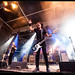 Danko Jones @ Nirwana Tuinfeest 2016 - Lierop 27/08/2016