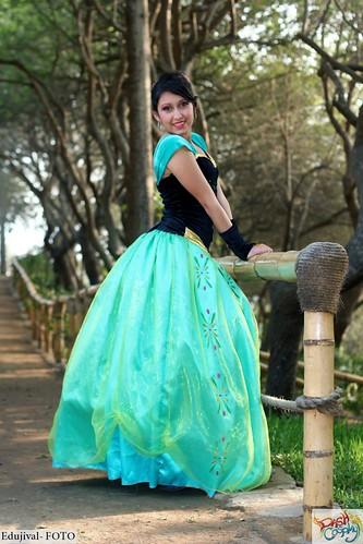 Feel Like a Princess Celestia by Lucy, Iva & Bri