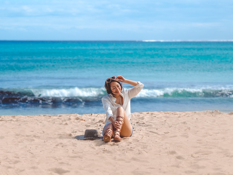 Fiji Day #4: Yatule Resort & Sofitel Resort