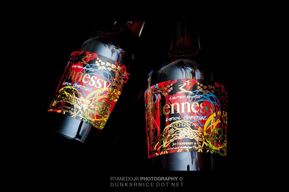241 of 366 || Hennessy x Futura