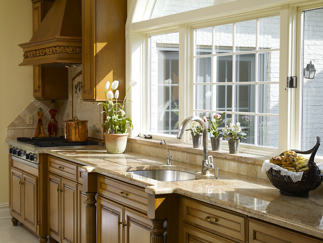 Kitchen Alteration With Large Window Over Sink Flickr Photo Sharing