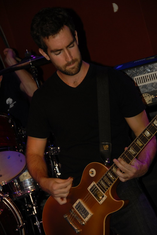 Jake Smith of Auroboros at DC9