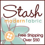 Stash Modern Fabric