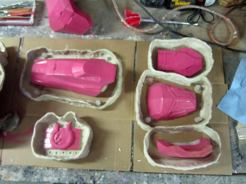 Mold Preps 1
