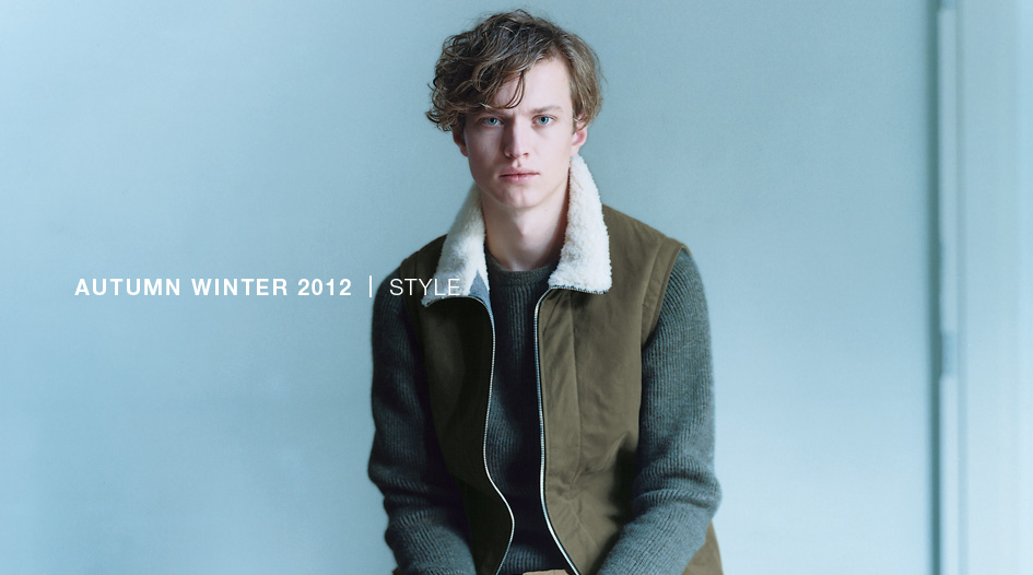 Jens Esping0073_MHL.× HOUYHNHNM AW12