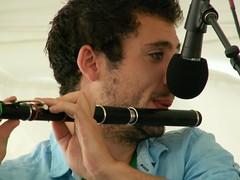 violinist(0.0), violin(0.0), trumpet(0.0), flute(1.0), western concert flute(1.0), flautist(1.0), wind instrument(1.0),