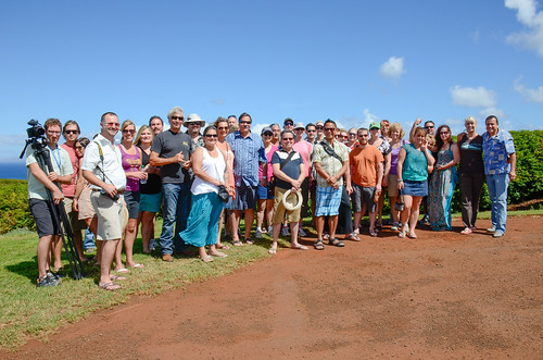 MauiGrown Coffee Tour
