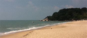 Pantai Batu Feringgi (3)
