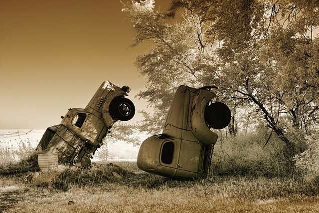 Petrofka Trucks IR 1 2012