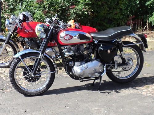 BR17 BSA A10R