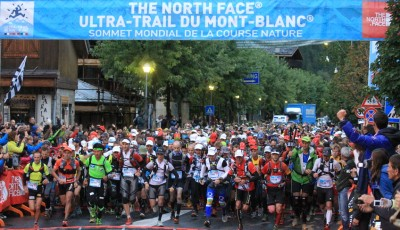 7 Čechů zdolalo těžký The North Face Ultra - Trail du Mont - Blanc