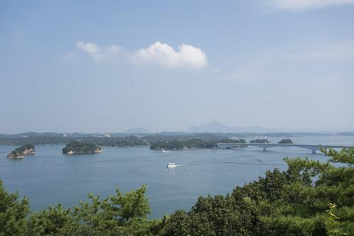 Amakusa Matsushima and bridges