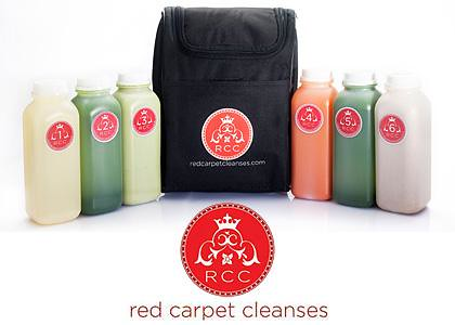Juice cleanse review red carpet cleanse chef amber shea currently red carpet cleanses are only available for delivery in the los angeles area but with any luck if they experience enough demand for it malvernweather Gallery