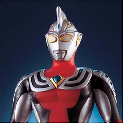 Ultraman Justice Standard Mode Ultra Hero Series  37Ultraman Justice