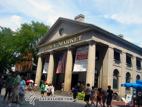 Quincy Market CR