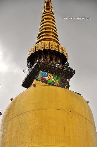 Wat Suan Duok, Chiang Mai, Thailand