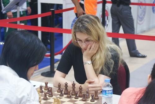 Almira Skripchenko (FRA)