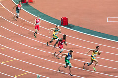 obstacle race(0.0), 4 㗠100 metres relay(0.0), hurdle(0.0), physical exercise(0.0), hurdling(0.0), sprint(1.0), racing(1.0), athletics(1.0), track and field athletics(1.0), 110 metres hurdles(1.0), championship(1.0), 100 metres hurdles(1.0), sports(1.0), running(1.0), 800 metres(1.0), heptathlon(1.0), athlete(1.0),