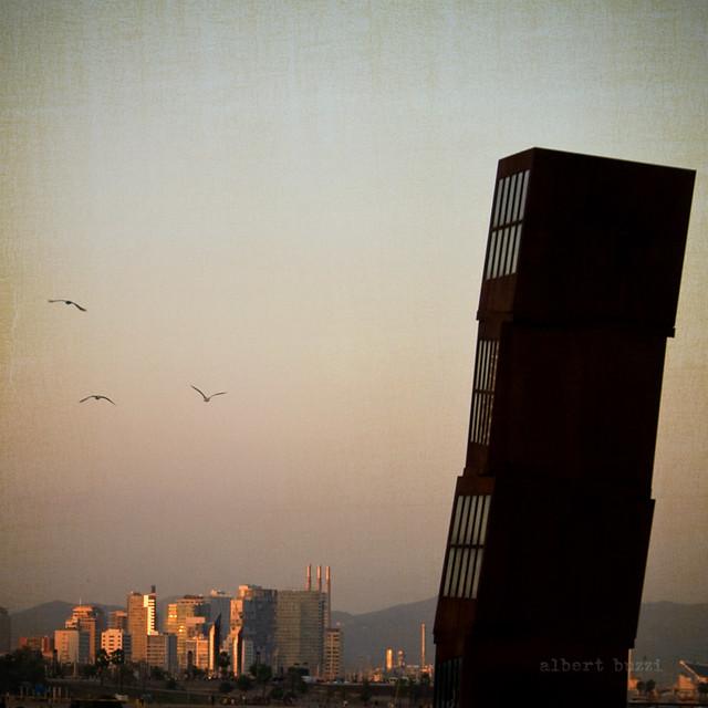 bBCN005: Barcelona - Ciutat Vella - La Barceloneta