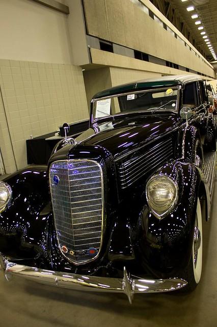Lincoln 1938